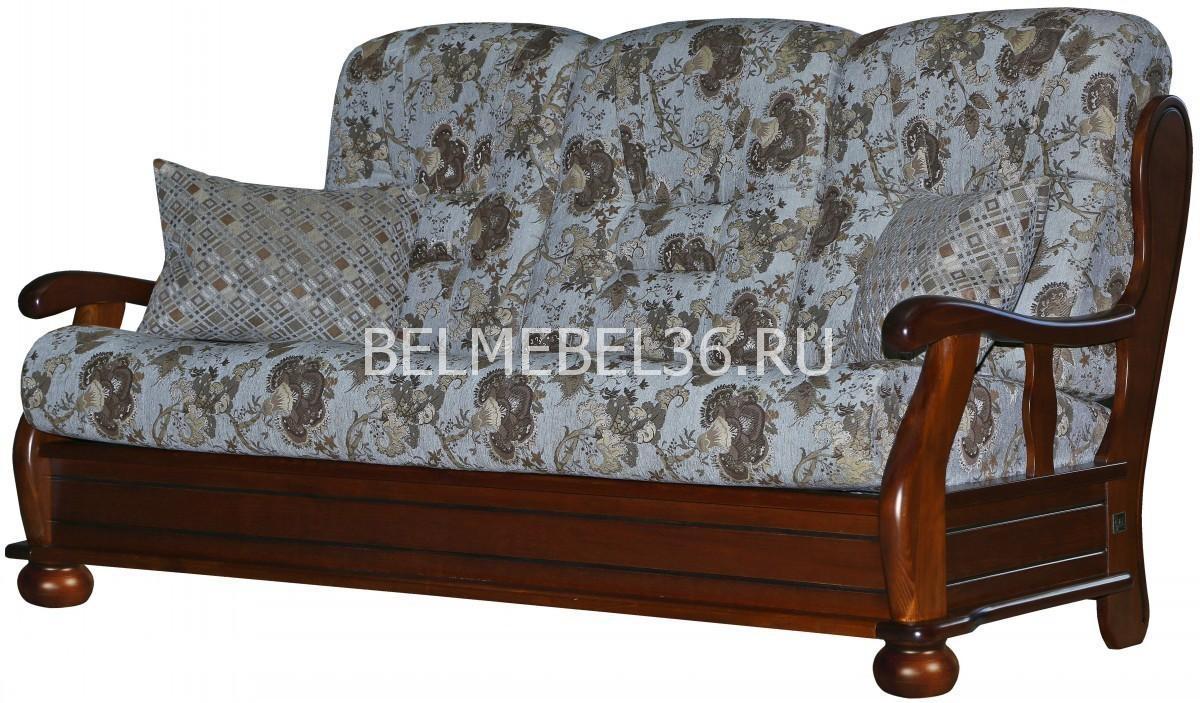 Диван-кровать Прадо (3М) П-Д123 | Белорусская мебель в Воронеже