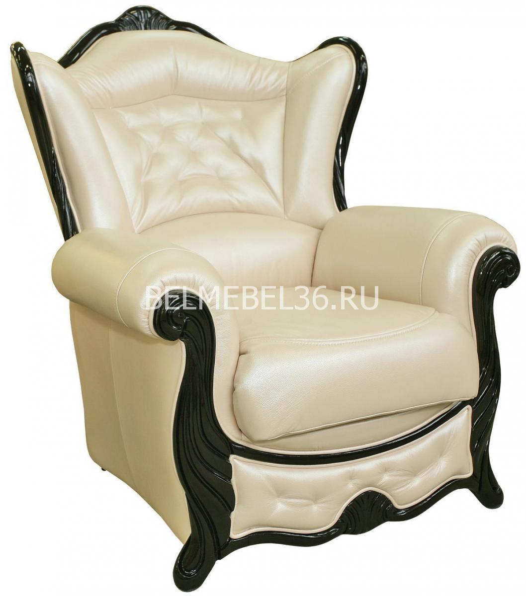 Кресло Патриция (12) П-Д065 | Белорусская мебель в Воронеже