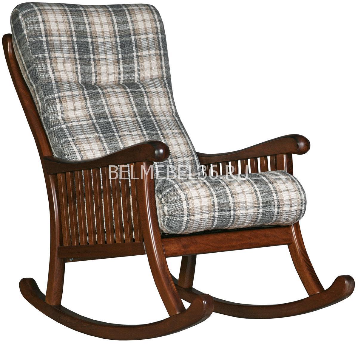 Кресло-качалка Панама (12) П-Д125 | Белорусская мебель в Воронеже