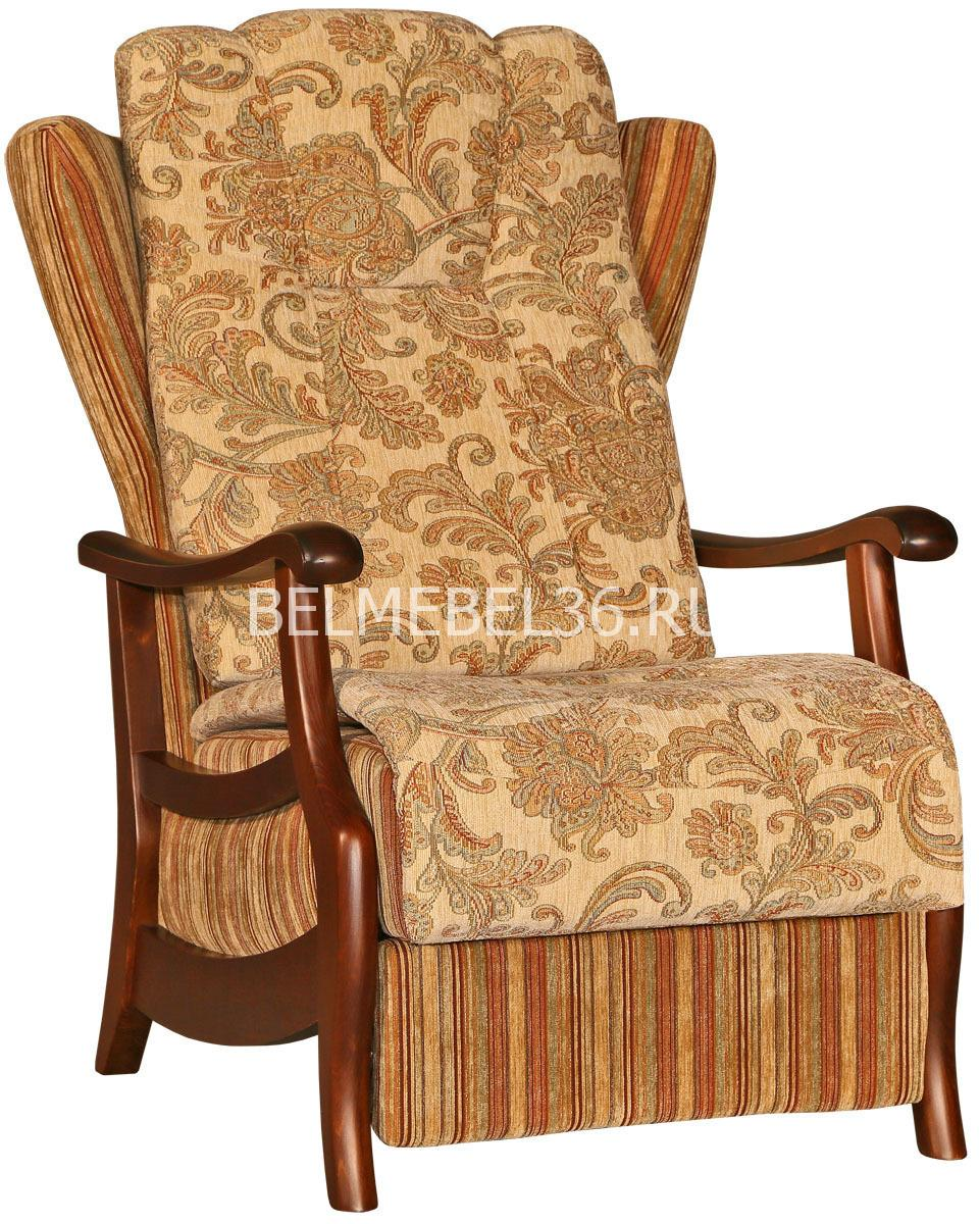 Кресло Панама (1Р) П-Д124 | Белорусская мебель в Воронеже