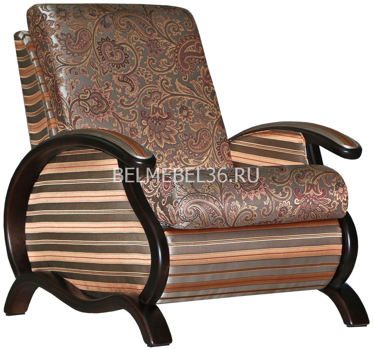 Кресло Платинум (12) П-Д131 | Белорусская мебель в Воронеже