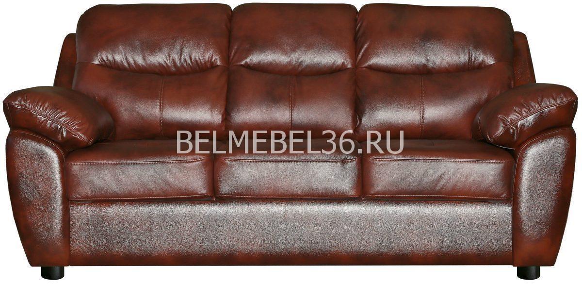 Диван Плаза (3М) П-Д039   Белорусская мебель в Воронеже