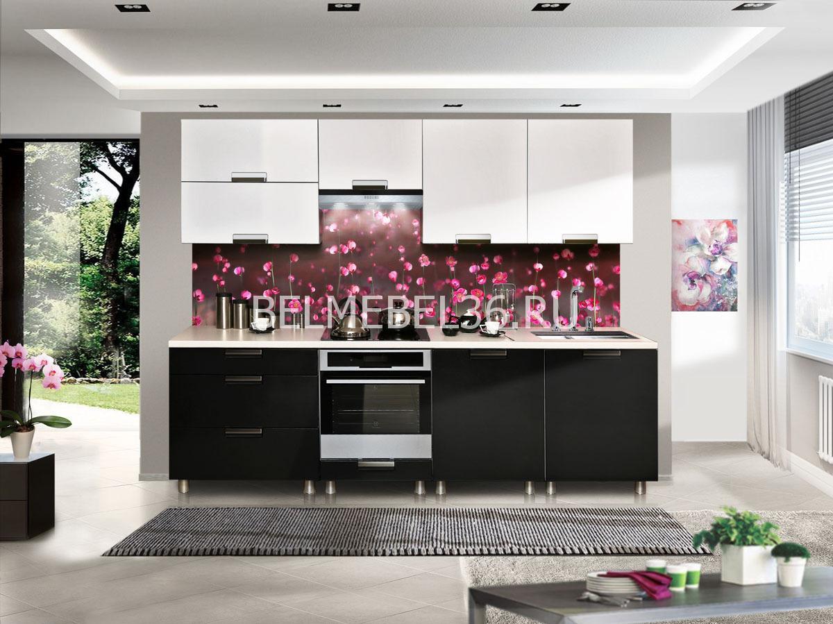 Кухня «Ардена» | Белорусская мебель в Воронеже