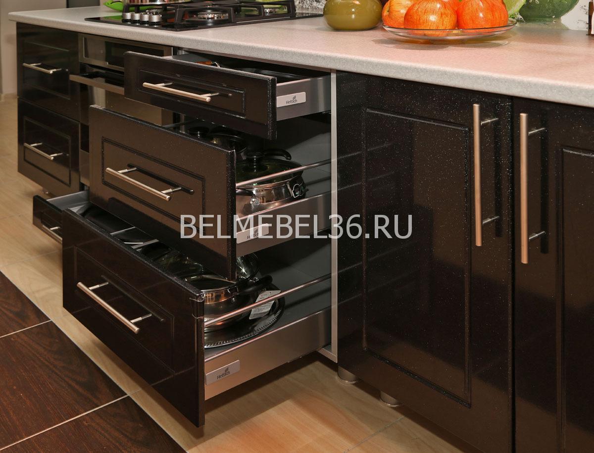 Кухня «Алегра» | Белорусская мебель в Воронеже