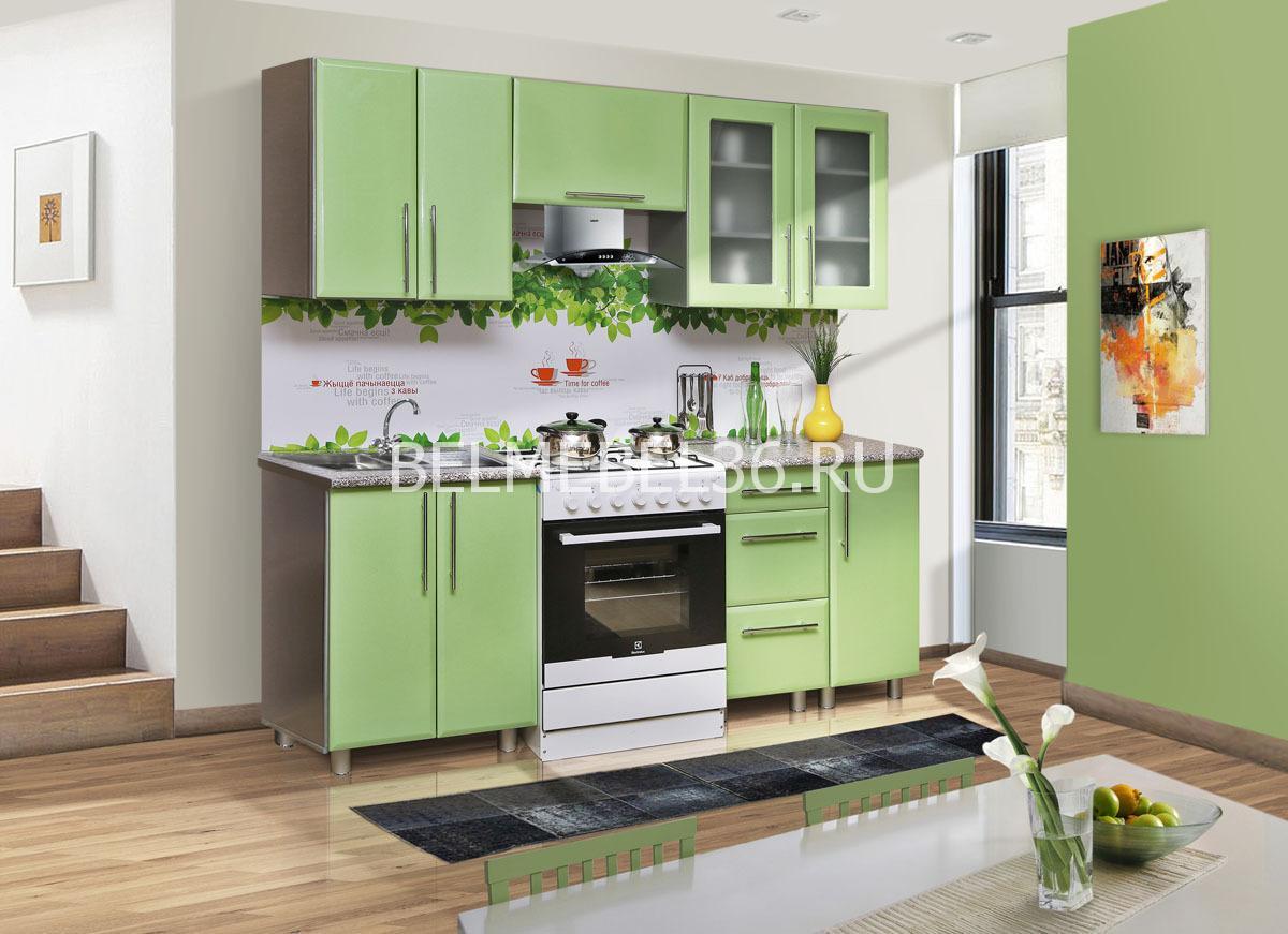 Кухня «Лана» | Белорусская мебель в Воронеже