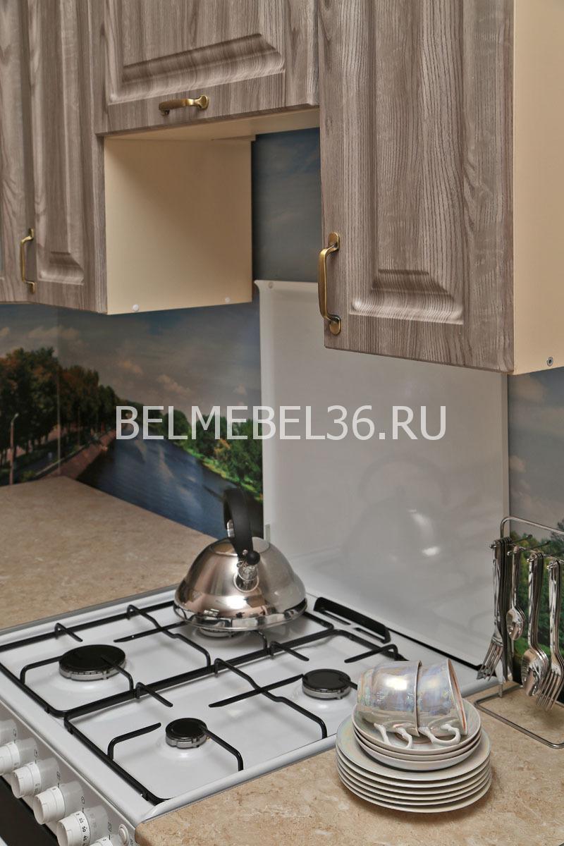 Кухня «Мерлин» | Белорусская мебель в Воронеже