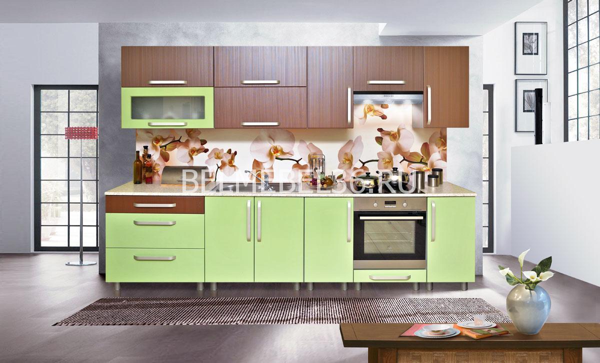 Кухня «Тифани» | Белорусская мебель в Воронеже