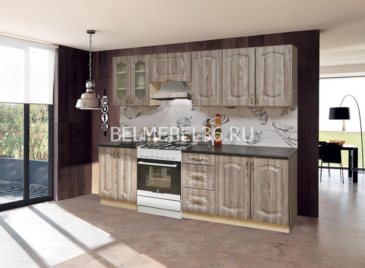 Кухня «Василина» | Белорусская мебель в Воронеже