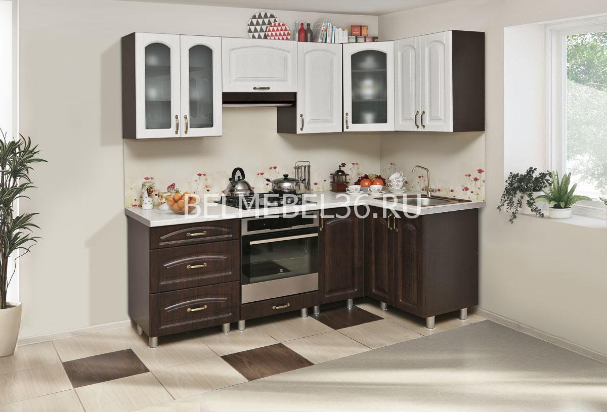 Кухня Вилена | Белорусская мебель в Воронеже