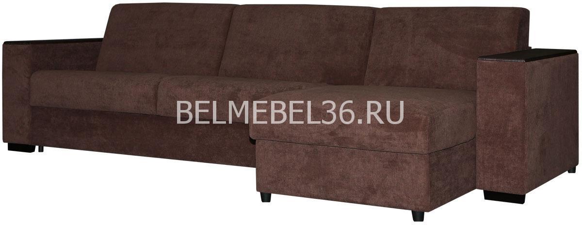 Диван-кровать Поситано (угловой) П-Д112 | Белорусская мебель в Воронеже