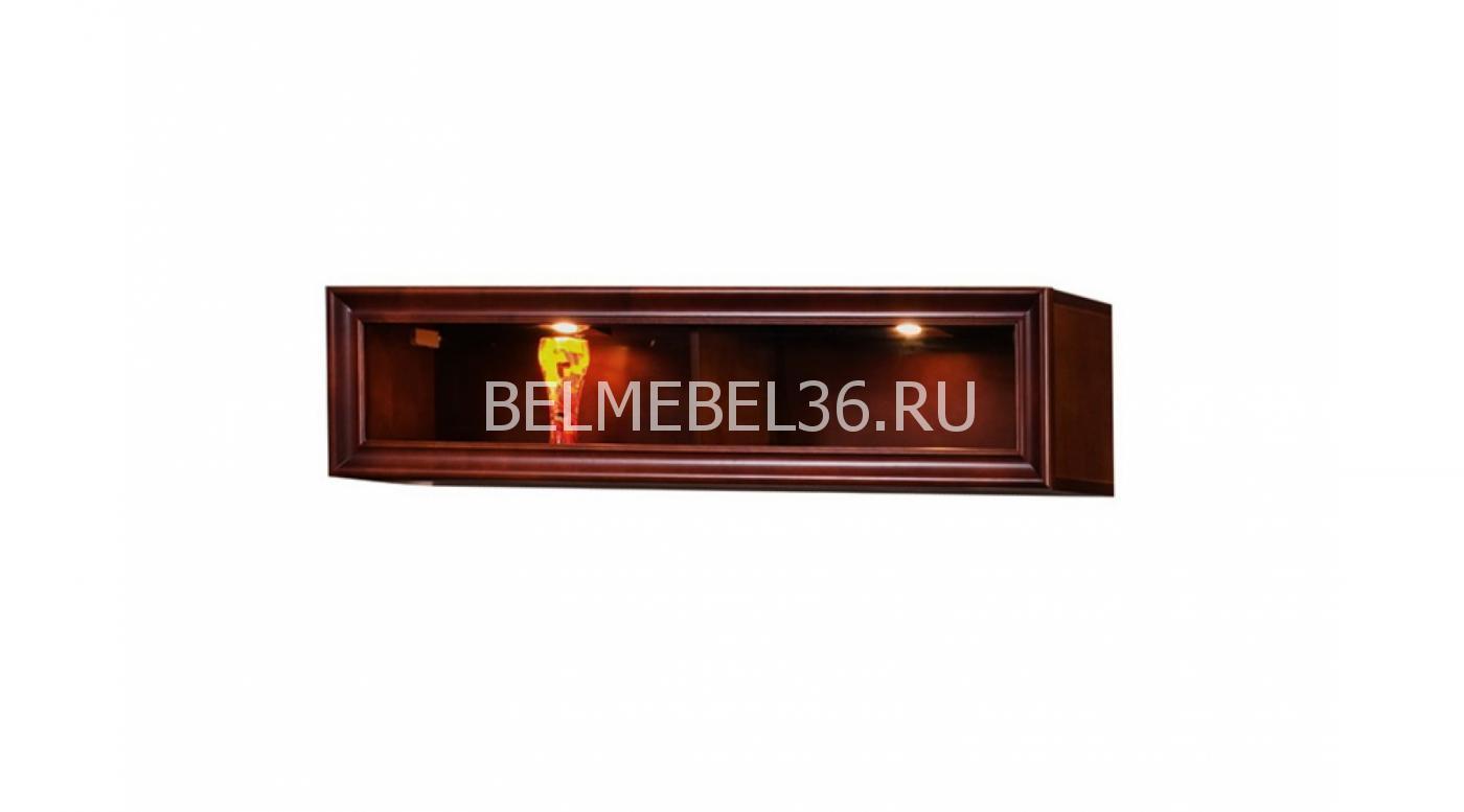 Полка навесная «Эвелина» БМ-1770 | Белорусская мебель в Воронеже