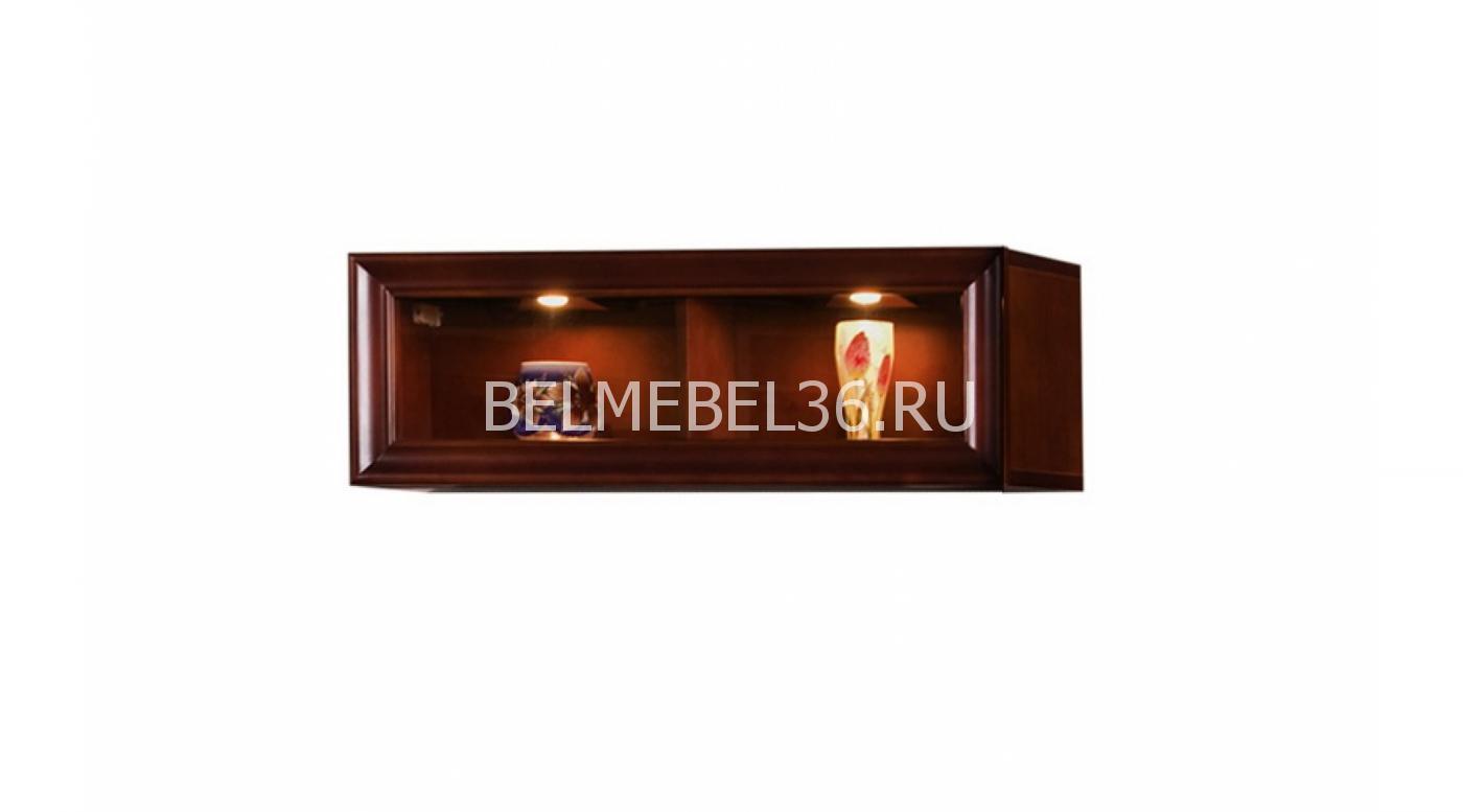 Полка навесная «Эвелина» БМ-1771 | Белорусская мебель в Воронеже
