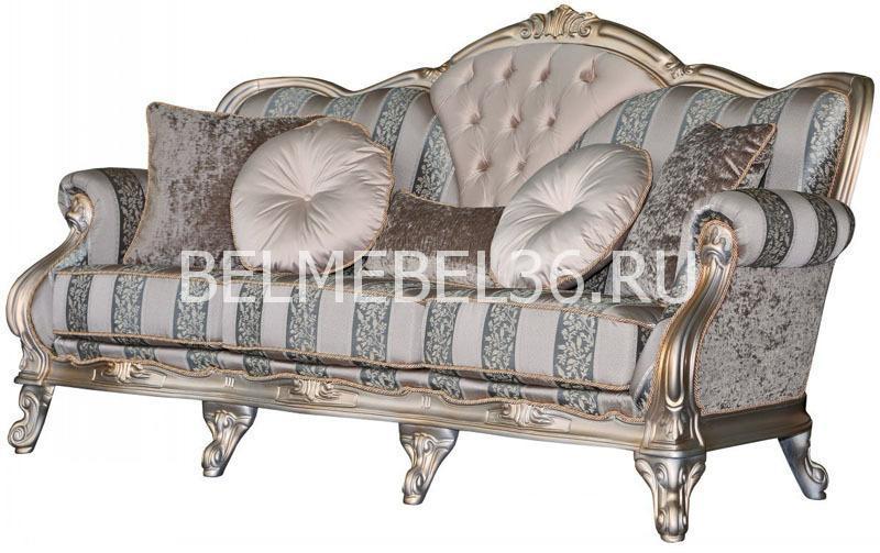 3-х местный диванРафаэль 2 (32) П-Д005 | Белорусская мебель в Воронеже