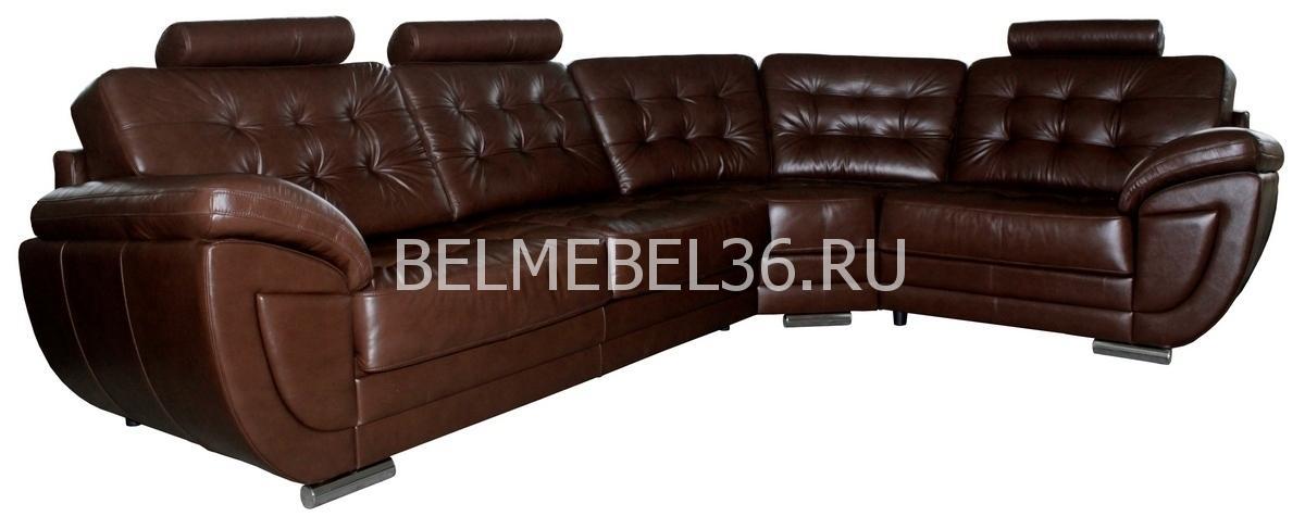 Диван Редфорд (угловой) П-Д031 | Белорусская мебель в Воронеже