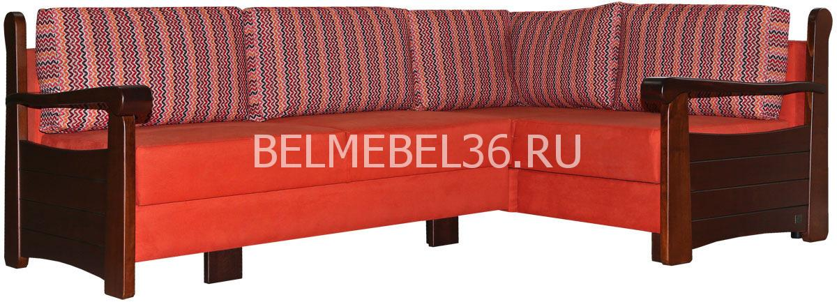 Диван-тахта Росси (угловой)   Белорусская мебель в Воронеже