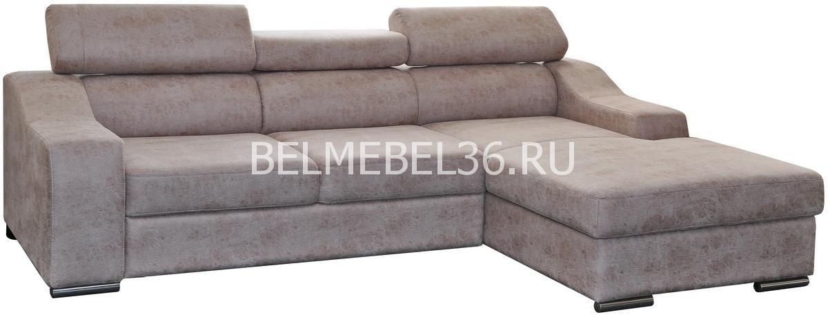 Сафари (угловой) П-Д085 | Белорусская мебель в Воронеже