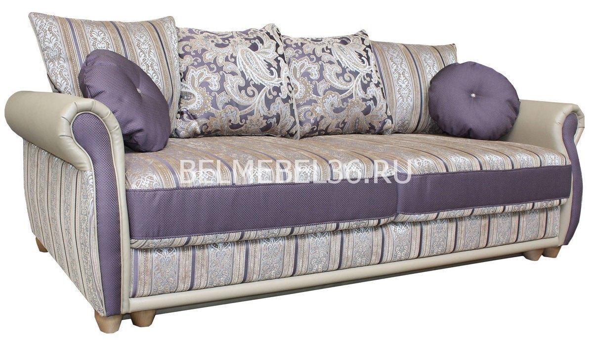 Диван-кровать Сальса (3М) П-Д107   Белорусская мебель в Воронеже