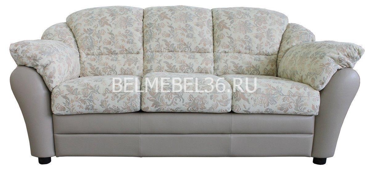 Диван Сенатор (32, 3М) П-Д051 | Белорусская мебель в Воронеже