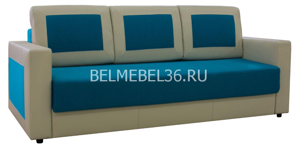 Диван-кровать Сенполия (3М) | Белорусская мебель в Воронеже