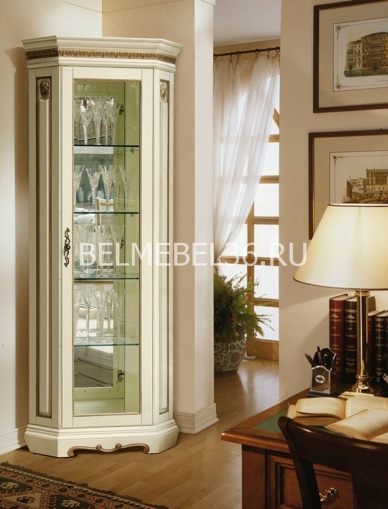 Витрина Милана 10 П-265.10   Белорусская мебель в Воронеже