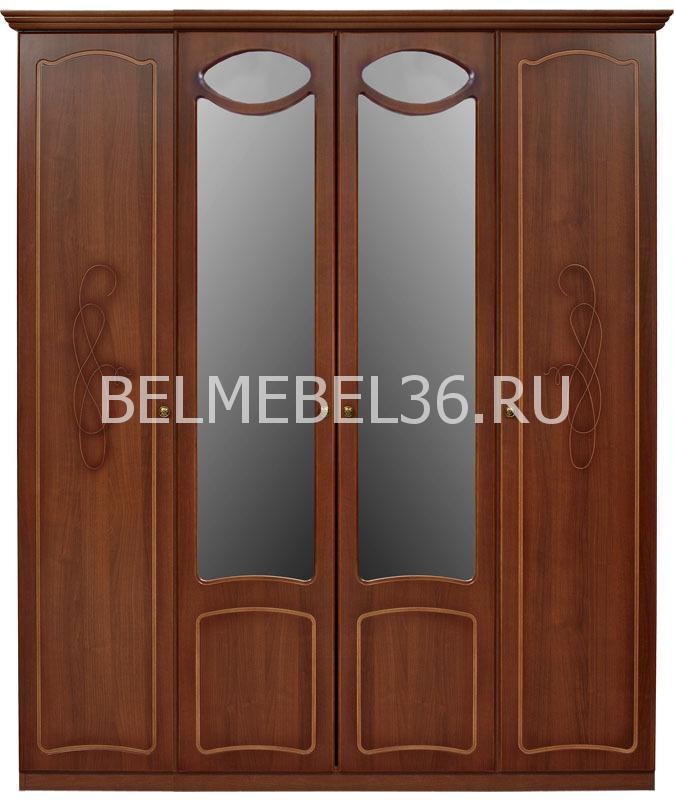 Шкаф Александра П-251.06   Белорусская мебель в Воронеже