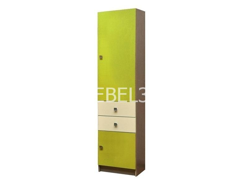 Шкаф Бонни П-027.24   Белорусская мебель в Воронеже