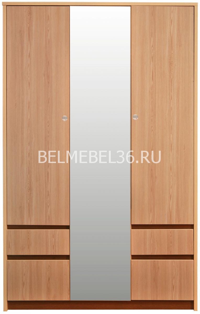 Шкаф для одежды Энигма П-030.12   Белорусская мебель в Воронеже