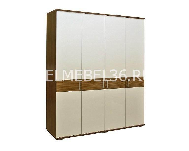 Шкаф для одежды Габриэлла П-479.01 | Белорусская мебель в Воронеже