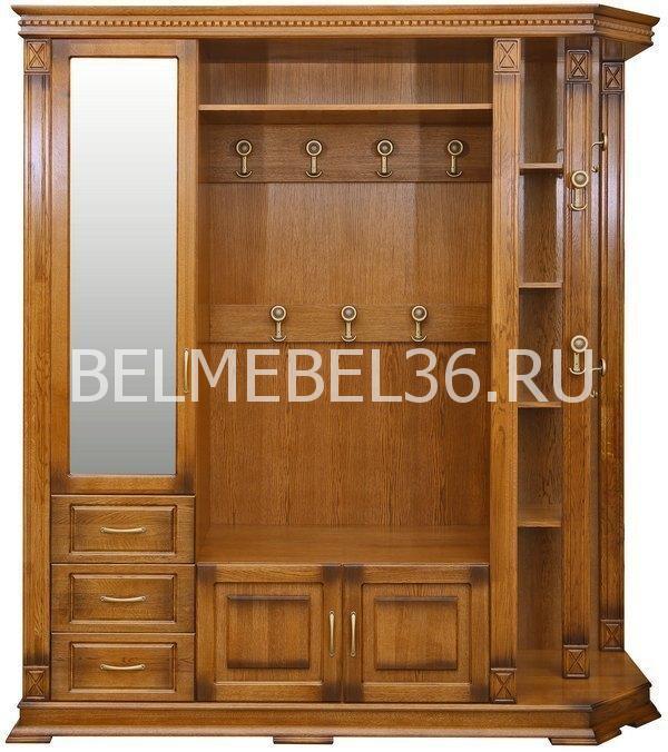 Прихожая Верди 2 П-433.02   Белорусская мебель в Воронеже