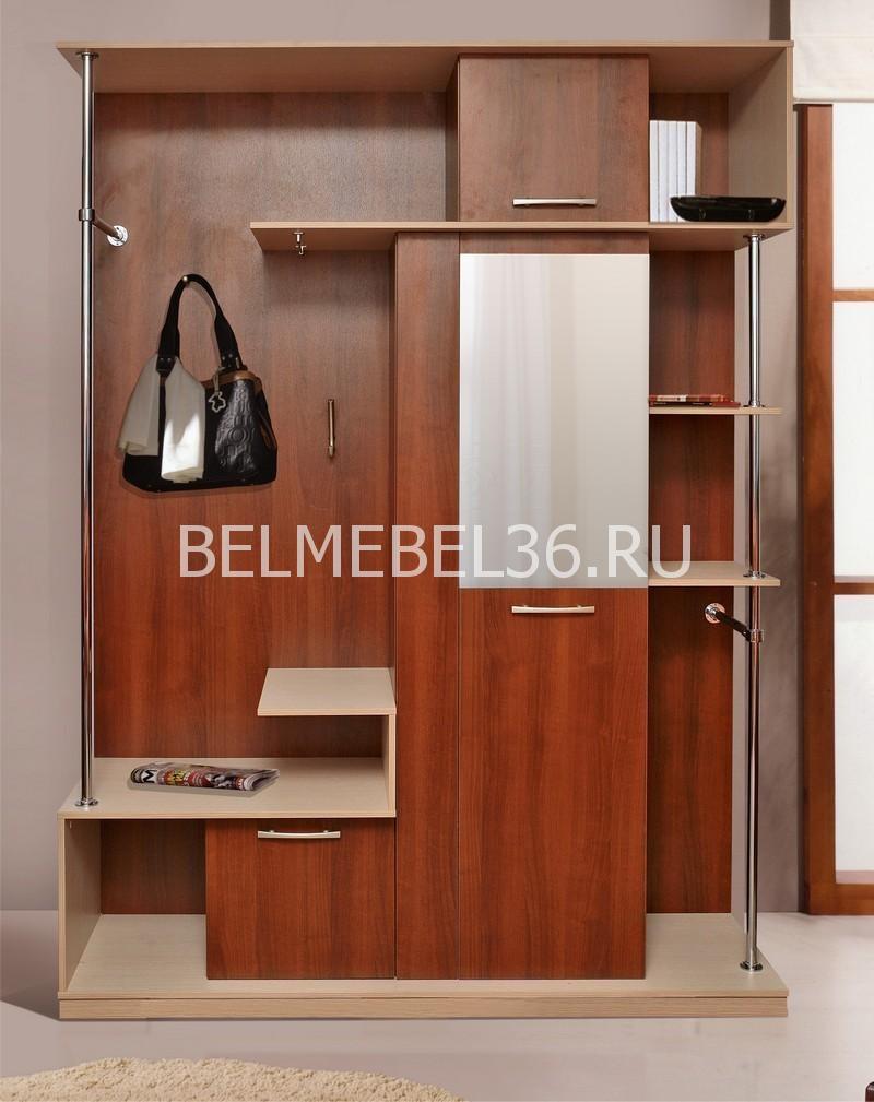 Прихожая Эльба 7 П-217.07 (П-217.07-1) | Белорусская мебель в Воронеже
