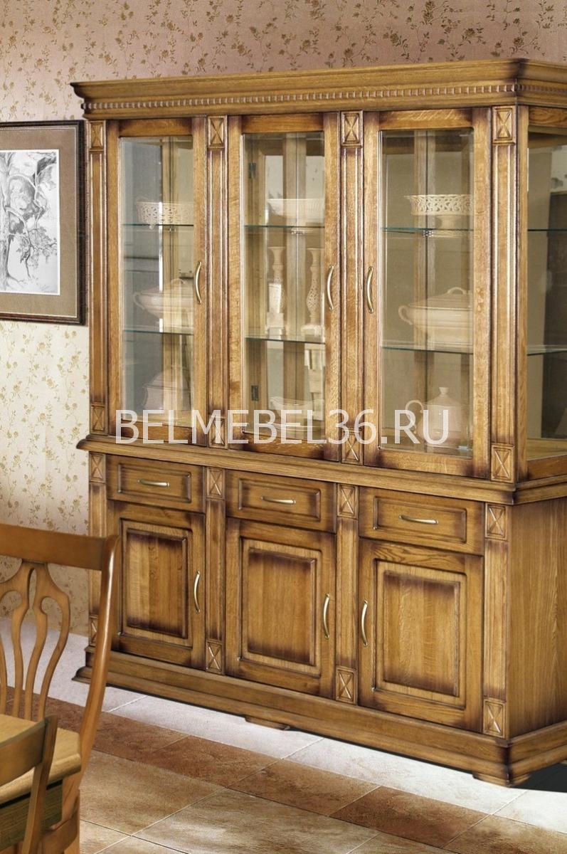 Шкаф комбинированный Верди А3з П-1079.20з   Белорусская мебель в Воронеже