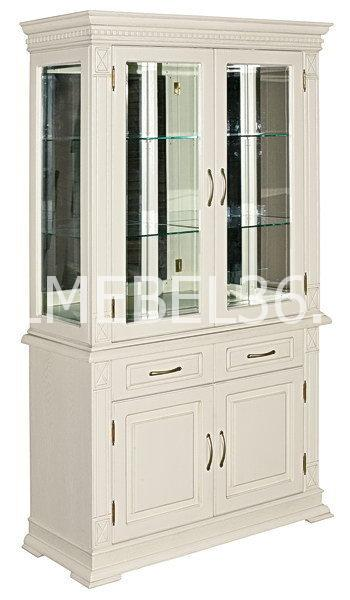 Шкаф комбинированный Верди А2з П-1079.19з   Белорусская мебель в Воронеже