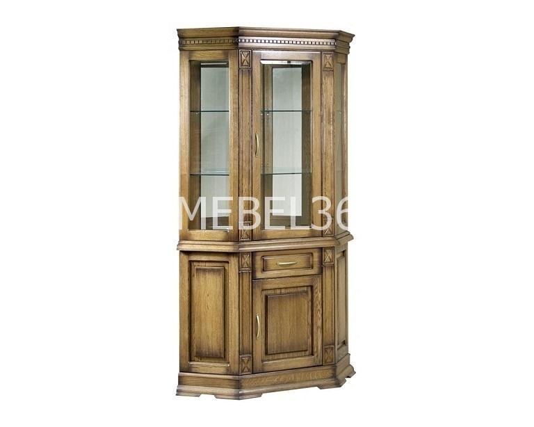 Шкаф комбинированный Верди А1уз П- 1079.18з Д8   Белорусская мебель в Воронеже