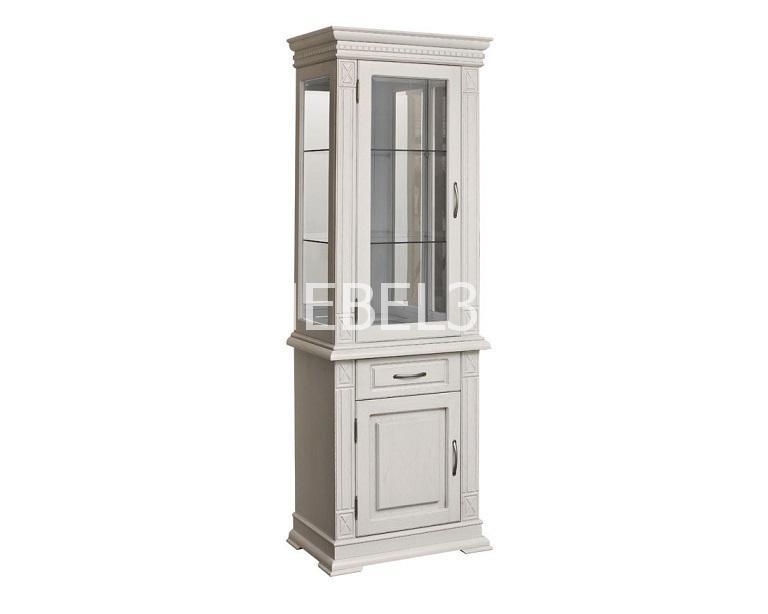 Шкаф комбинированный Верди А1з П-1079.34   Белорусская мебель в Воронеже