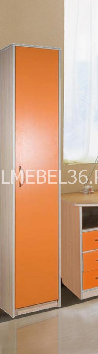 Шкаф Милый Бэби П-206.04 | Белорусская мебель в Воронеже