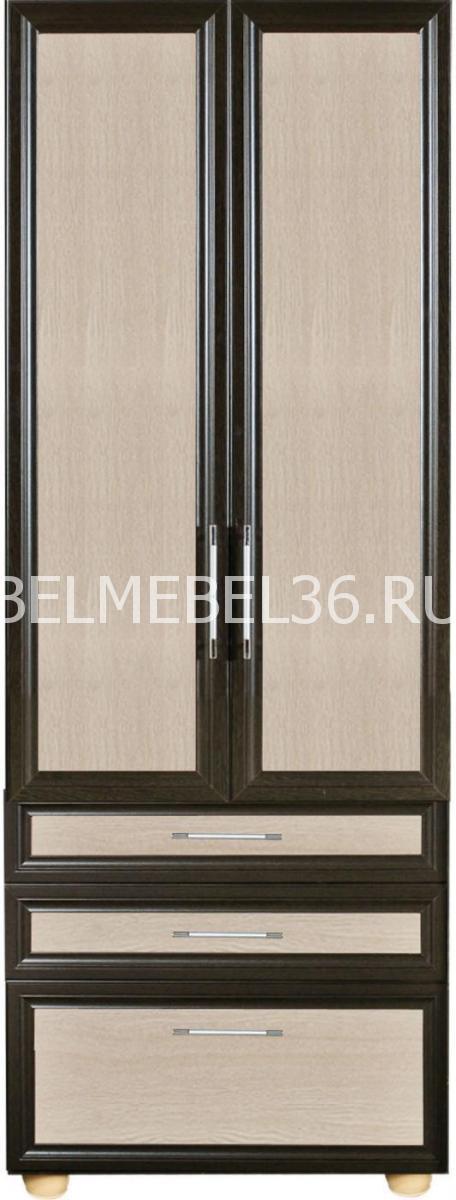 Шкаф Ника П-024.54Т   Белорусская мебель в Воронеже