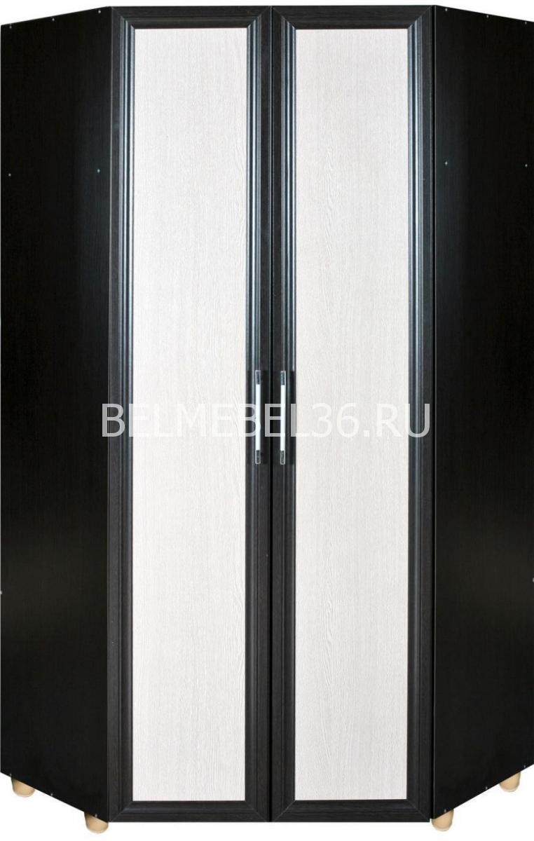 Шкаф угловой Ника П-024.97Б   Белорусская мебель в Воронеже