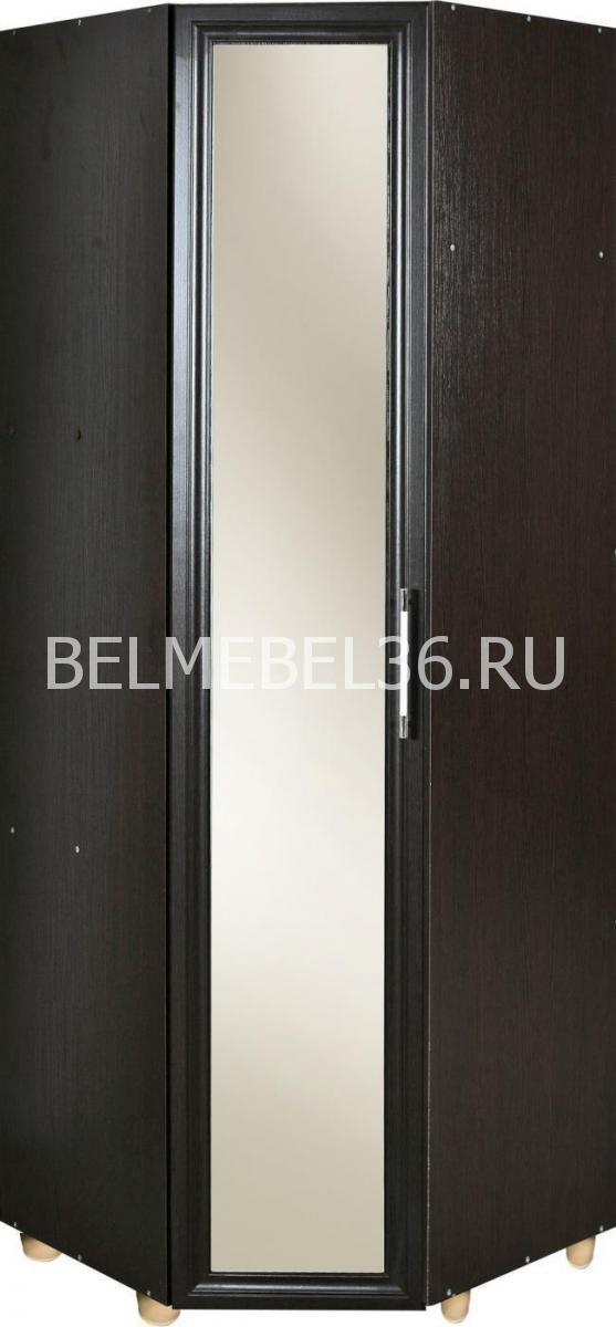 Шкаф угловой Ника П-024.61Т | Белорусская мебель в Воронеже