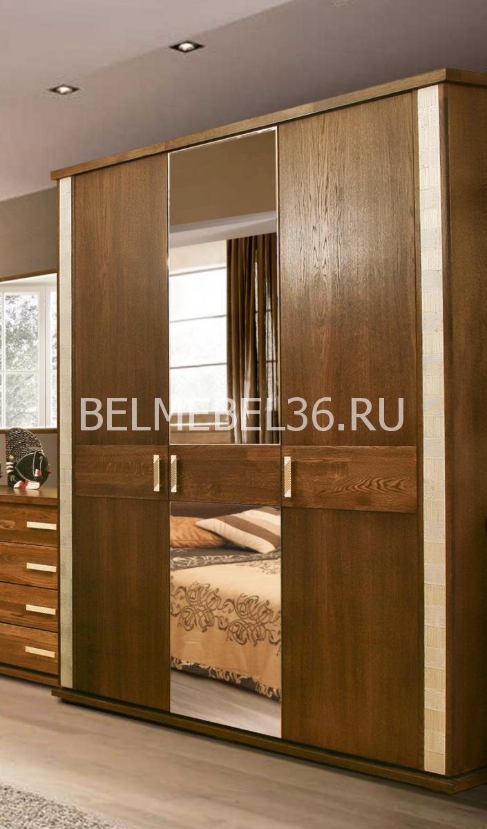 Шкаф Тунис П-344.01 | Белорусская мебель в Воронеже