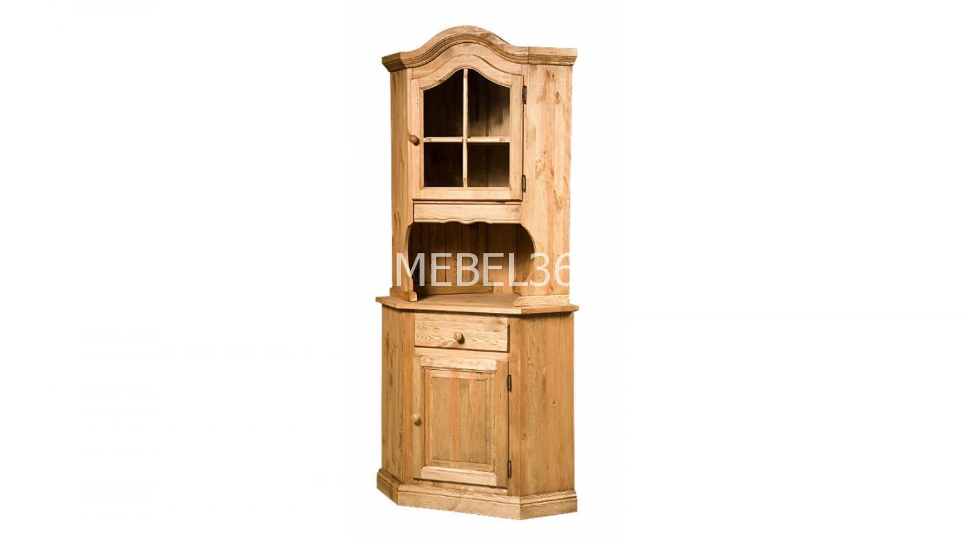 Буфет БМ-1627-00   Белорусская мебель в Воронеже