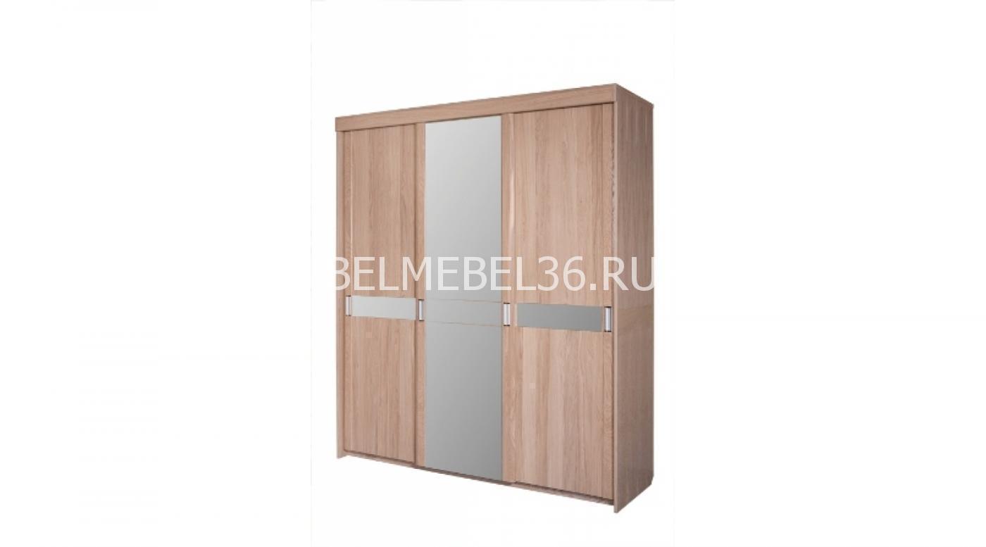 Шкаф-купе «Валенсия» БМ-1890   Белорусская мебель в Воронеже