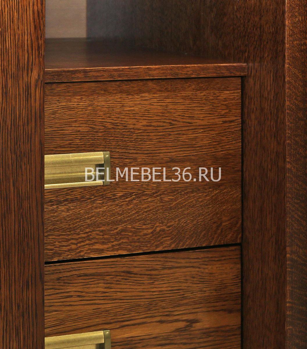 Шкаф-купе Луксор П-475.01(черешня) | Белорусская мебель в Воронеже