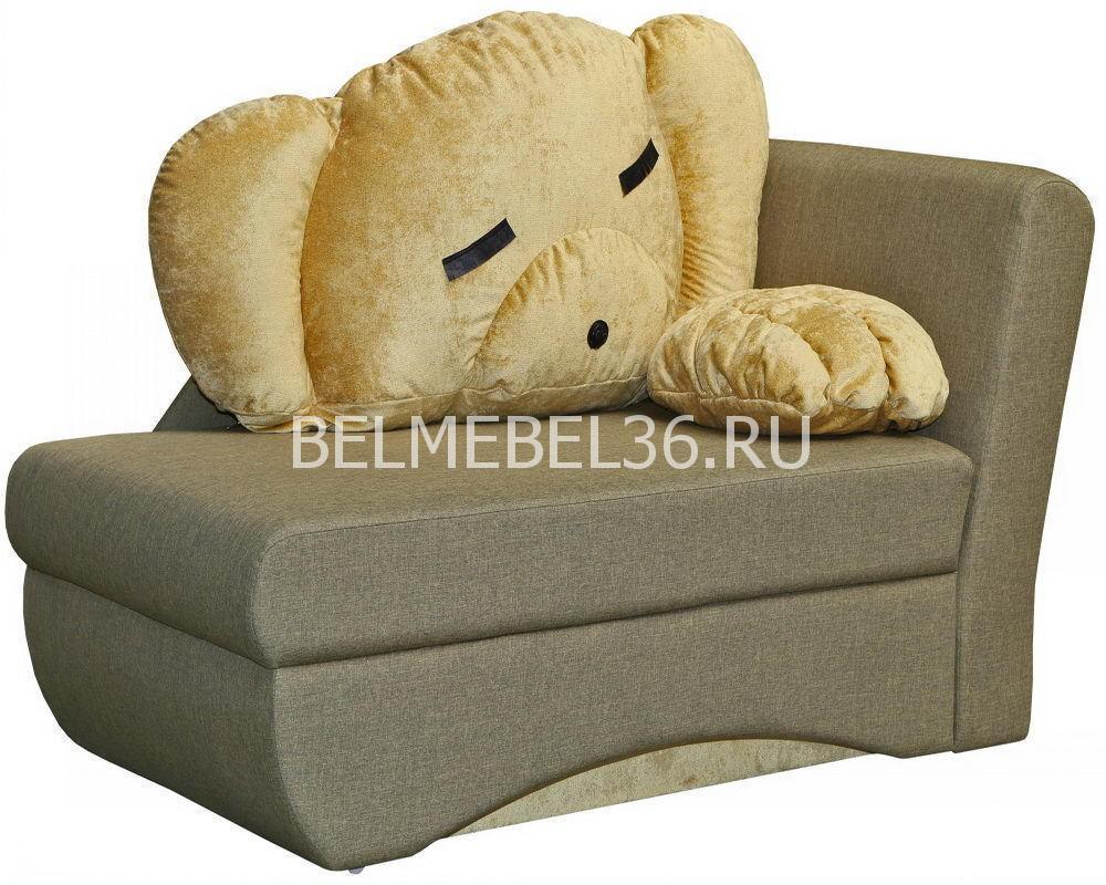 Тахта Сказка 1 П-Д166 | Белорусская мебель в Воронеже