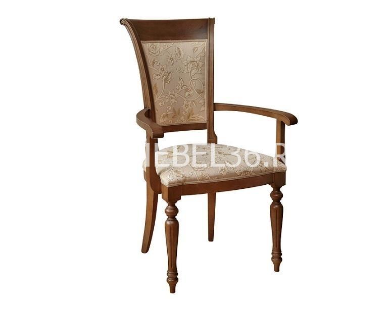 Стул Идальго 1А/2 П-167-02   Белорусская мебель в Воронеже