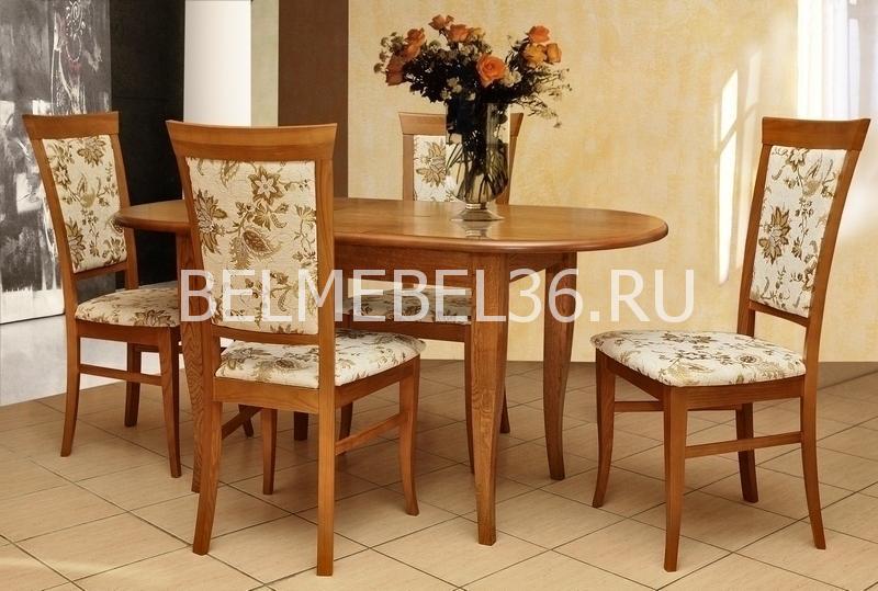 Стол Альт 5 П-285.07   Белорусская мебель в Воронеже