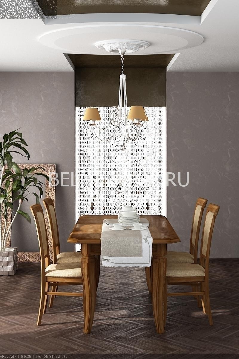 Стол Кинг 5С П-193.06 | Белорусская мебель в Воронеже