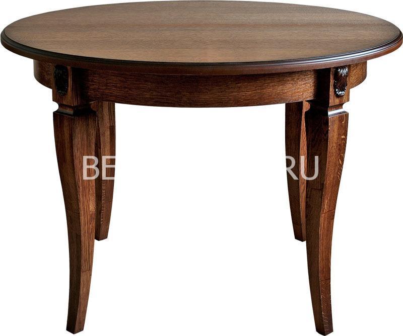 Стол Милана 12А П-318.08 | Белорусская мебель в Воронеже
