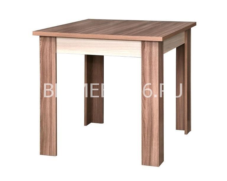 Стол обеденный Агат-1 П-255.09-2   Белорусская мебель в Воронеже
