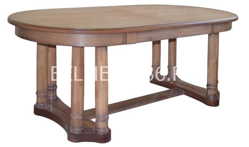 Стол обеденный Атлант Р П-191.01   Белорусская мебель в Воронеже