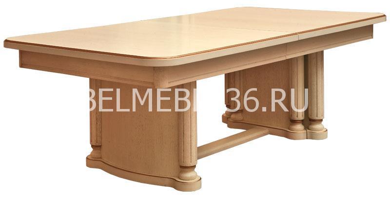 Стол обеденный Гранд 1 П-332.01 | Белорусская мебель в Воронеже
